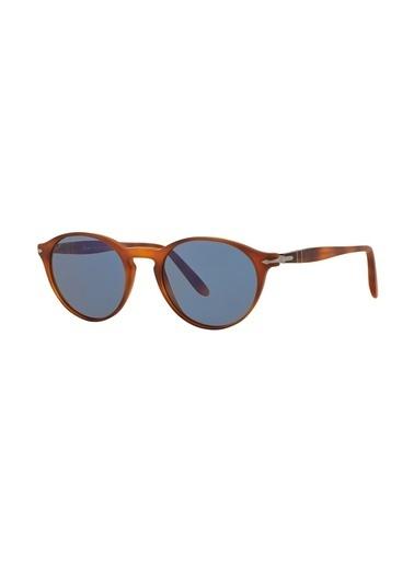 Persol Persol 0PO3092SM Erkek Güneş Gözlüğü Renksiz
